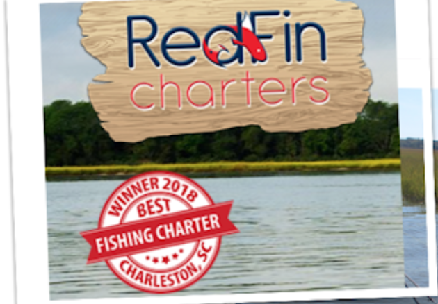 RedFin Fishing Charters