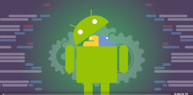 80% off Python For Android Hacking Crash Course: Trojan Perspective