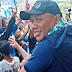 Kang Jimmy: Persib Bertanding, Viking 'Say No to Racism'