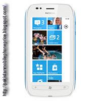 Nokia Lumia 710 price in Pakistan phone full specification