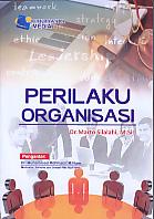 AJIBAYUSTORE  Judul Buku : Perilaku Organsisasi Marto