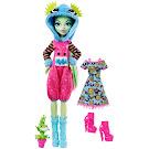 Monster High Venus McFlytrap Howling Hoodies Doll
