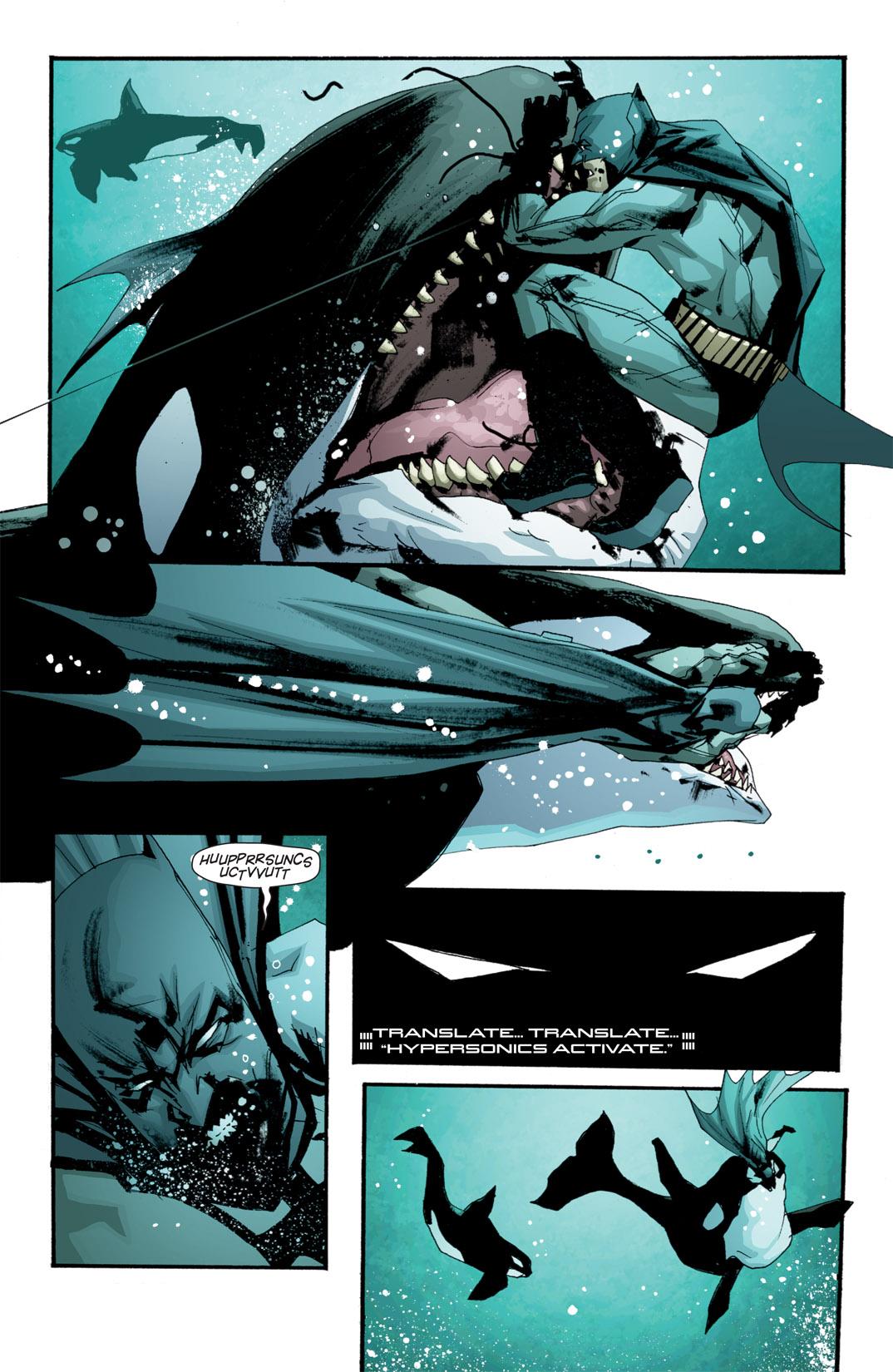 Detective Comics (1937) 878 Page 7