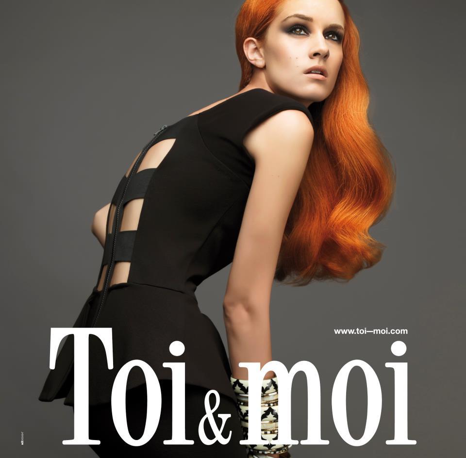 Η εταιρία Toi   moi σχεδίασε μια από τις πιο εντυπωσιακές συλλογές για την  σεζόν Φθινόπωρο Χειμώνας 2012-2013. 454a291b3c0