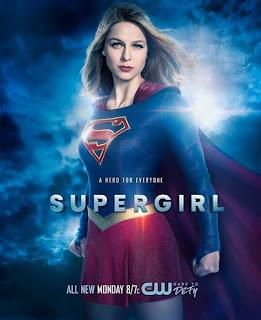 Assistir Supergirl – Temporadas Completas – Dublado Online