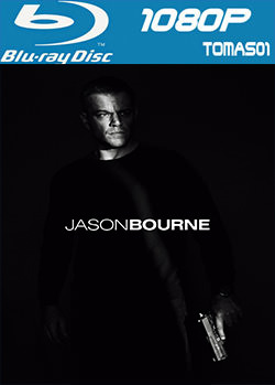 Jason Bourne (2016) BDRip m1080p / BRRip 1080p