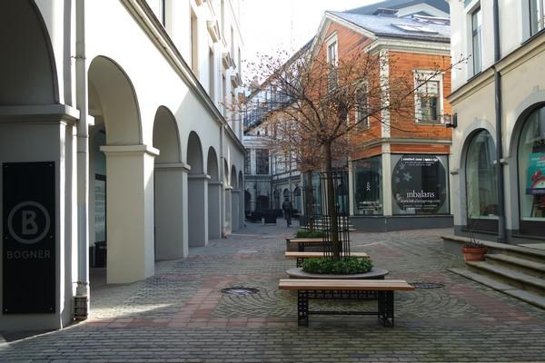 riga berg's bazaar