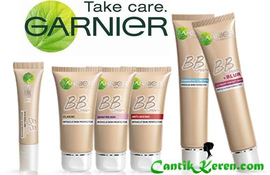 Daftar Harga BB Cream Garnier Terbaru