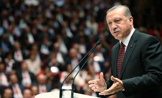Ερντογάν: Θα επαναφέρουμε τη θανατική ποινή και θα συνεχίσουμε μόνοι