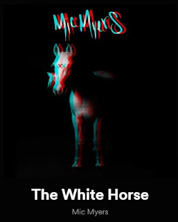 New Music: Mic Myers - The White House