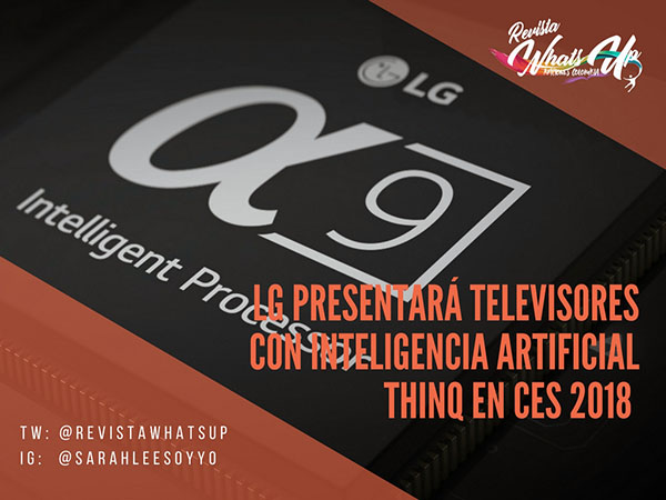 LG-televisores-Inteligencia-Artificial-THINQ-CES-2018
