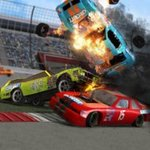Demolition Derby 2 v1.3.06 (MOD, Unlimited Coins)