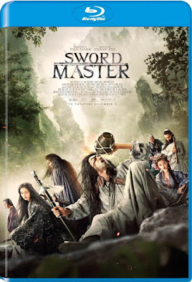 Sword Master 2016 BD25 Latino