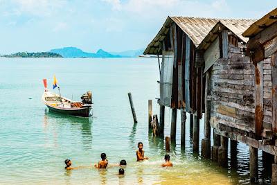 Ban-Si-Raya-Koh-Lanta-Old-Town-Thailande