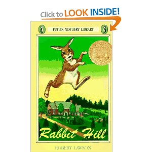Rabbit Hill