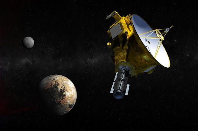 Pluto_Mission