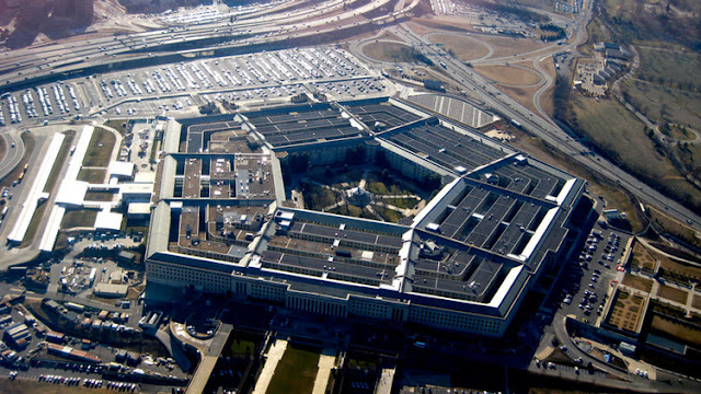 El Pentágono confirma que 11.000 soldados están desplegados en Afganistán