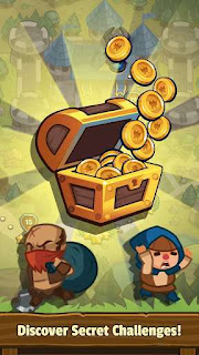 Unlimited Money Udpate Versi Terbaru Gratis  Realm Defense: Fun Tower Game v1.2.8 Mod Apk Unlimited Money Udpate Versi Terbaru Gratis