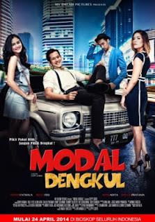 Download Modal Dengkul (2014)