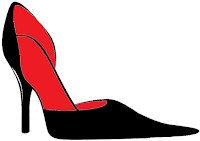 http://commons.wikimedia.org/wiki/Category:Single_high-heeled_shoe#/media/File:HighHeels.png