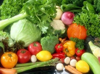 vitamin chất xơ và các khoáng chất