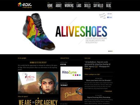 inspiring websites web design agencies 92