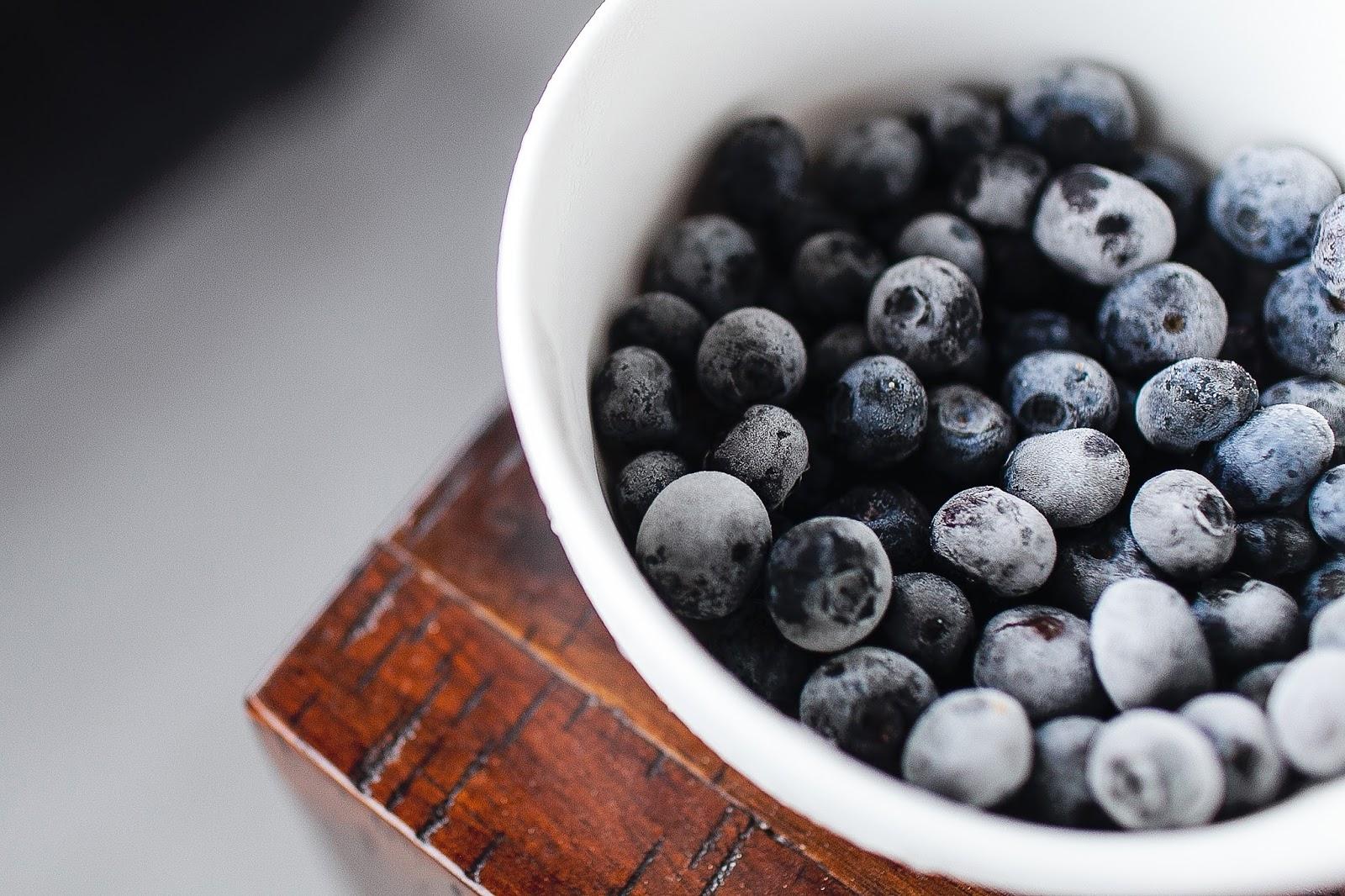 borówki | odżywianie | zdrowe odżywianie | paleo | zdrowie