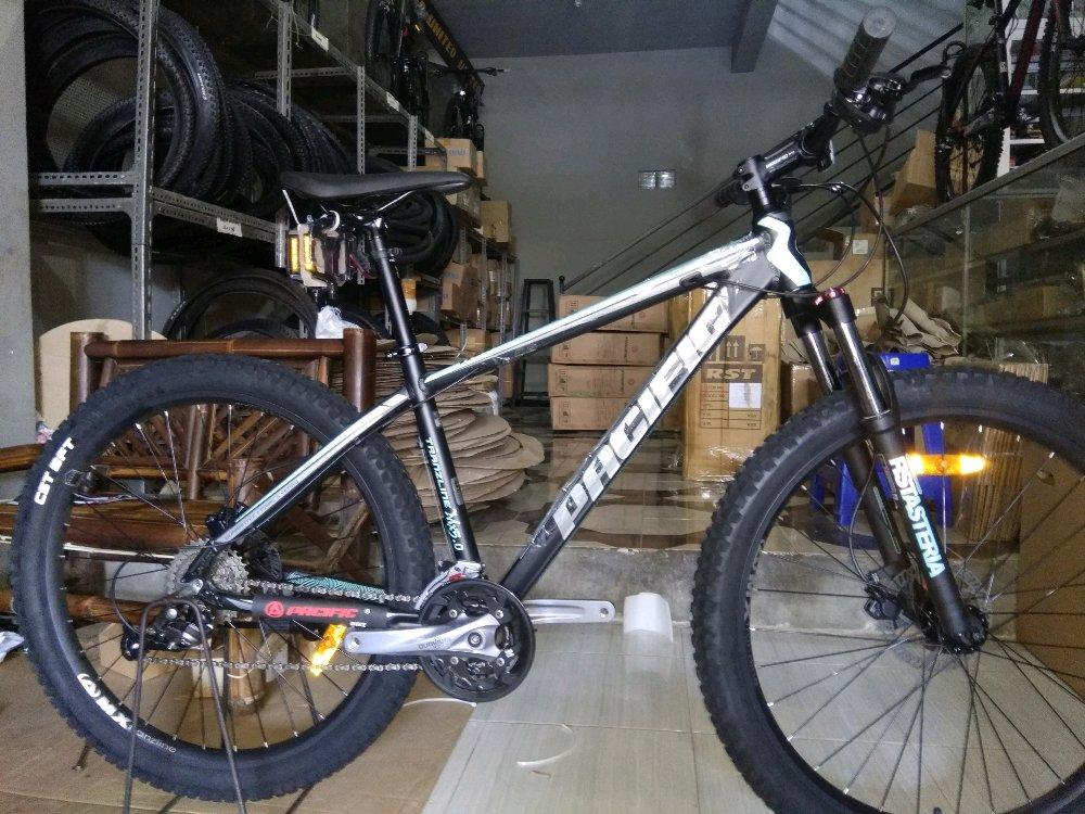 DBS Bicycle