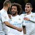 """Marcelo sai em defesa de Benzema: """"É o melhor 9 da Europa"""""""