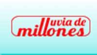 administraciones de loterias y acertantes de la lluvia de millones