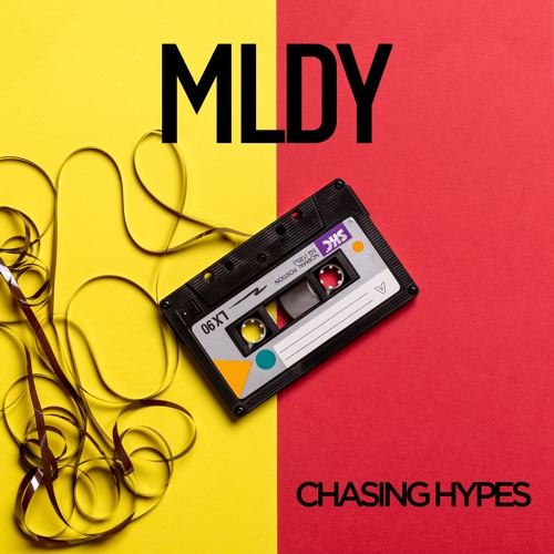MLDY Unveils New Single 'Chasing Hypes' ft. MATHIA