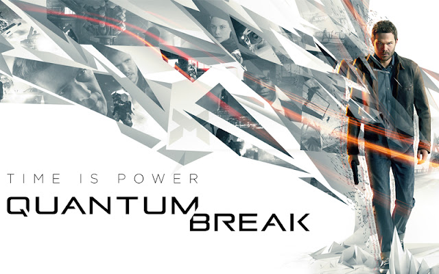 quantum break, remedy entertainment, max payne, alan wake, juego de acción, juego de aventuras, juego de misterio, quantum break pc, quantum break ps4, quantum break 2, quantum break pc mega