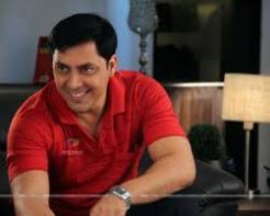 Biodata Rakesh Kukreti (Pemeran Pankaj Suraj Pratap Sindhia) – kakak tiri Yash