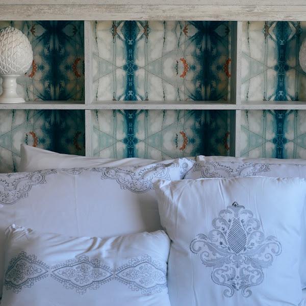 Wallpaper  Dinding dan Jenis-jenis yang Bisa Dipilih
