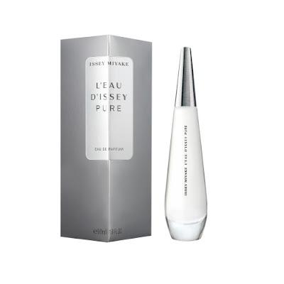 Parfum Wanita Issey Miyake L Eau d Issey Pure