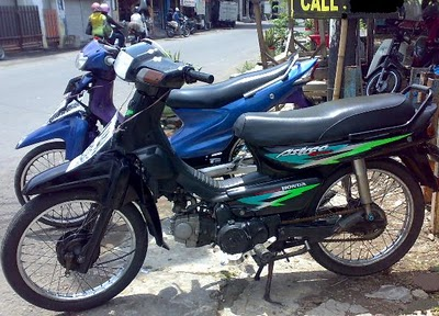 Tips Membeli Sepeda Motor Bekas ® Raja Jempol Blog