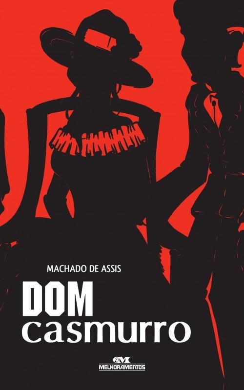 Download Livro Dom Casmurro (Machado de Assis)