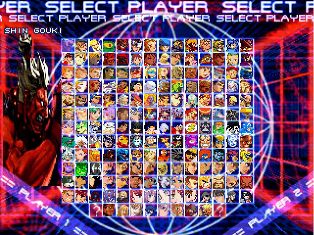 Download Game Snk Vs Capcom Ultimate M.U.G.E.N - howexcellent