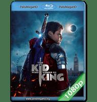 NACIDO PARA SER REY (2019) 1080P HD MKV ESPAÑOL LATINO