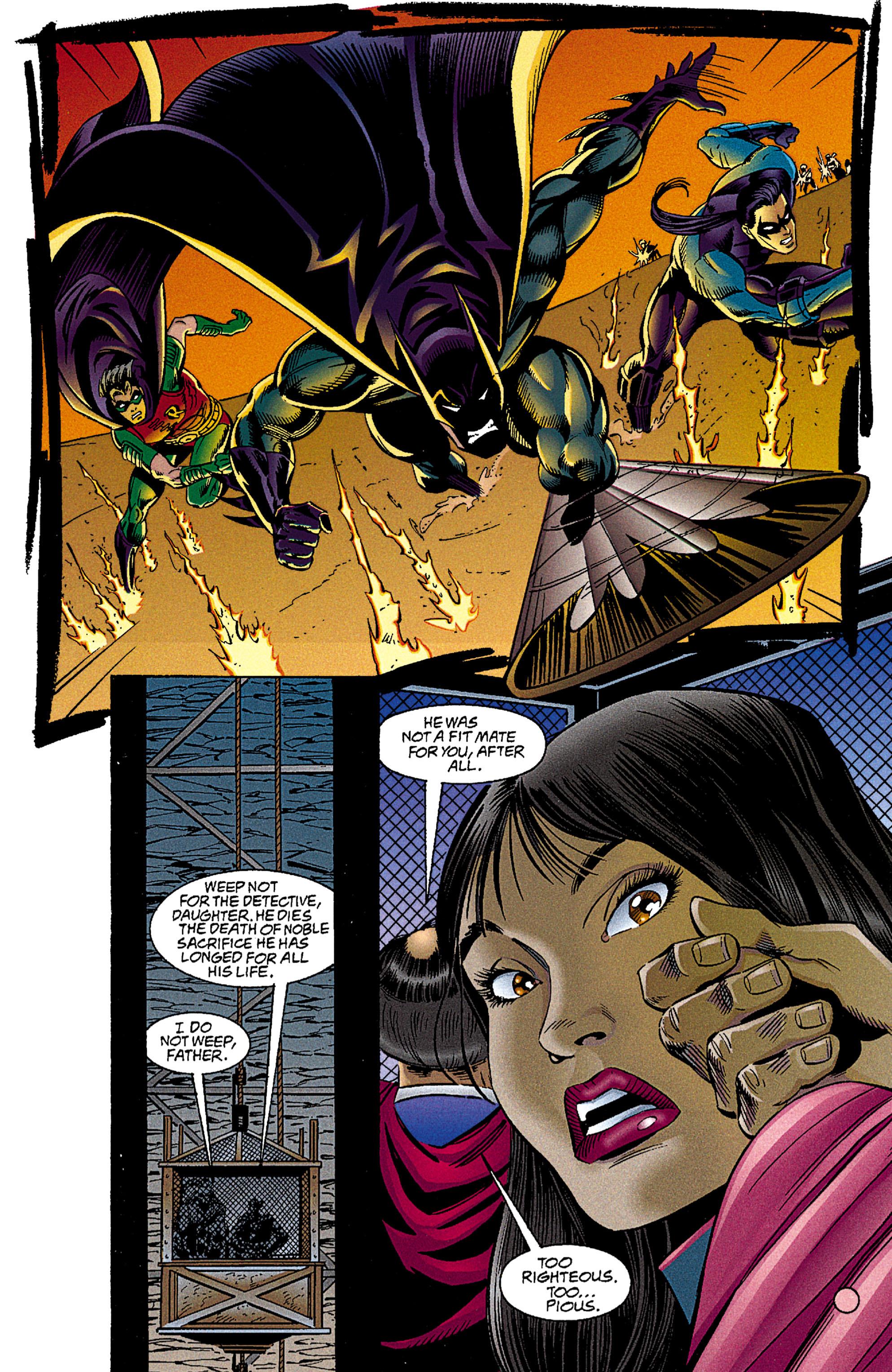 Detective Comics (1937) 700 Page 5