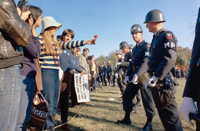 Cindy Sheehan's Soapbox: Do you remember your first anti ...