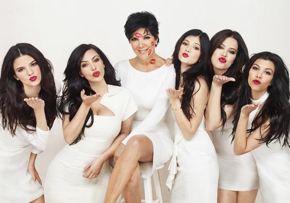 Kardashian family bio-5978