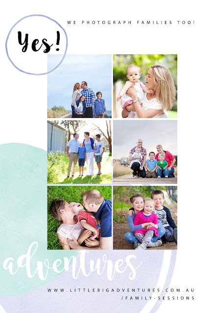 Family Photographer Bayside Melbourne