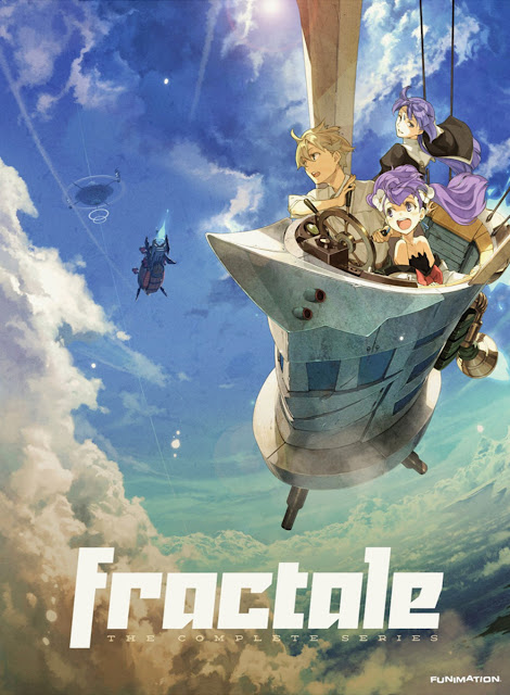 Fractale (2011) ταινιες online seires oipeirates greek subs