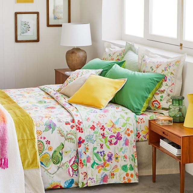 Zara Home y su maravillosa colección de sábanas-14