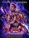 Avengers Endgame (2019) 720p HDTCRip [Dual Audio] [Hindi-English] x264 AAC 1.1GB