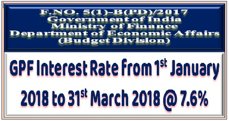 gpf-interest-rate-doea-resolution-govempnews
