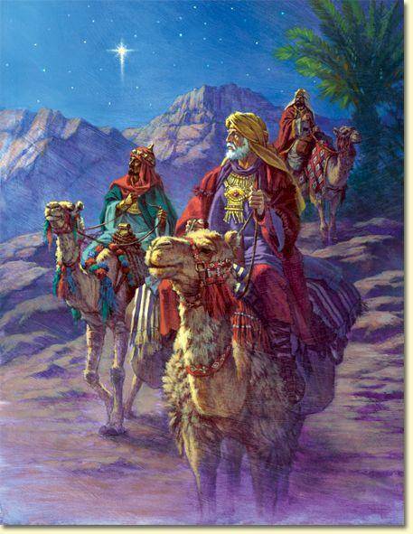 Piruja: Artabán ( El cuarto Rey Mago )