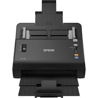Epson WorkForce DS-760 Scanner Driver Download