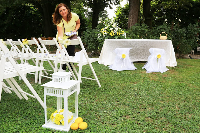 Wedding planner Sposami Oggi